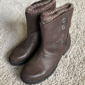 New Nine West boots